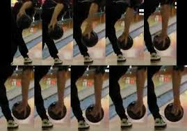 bowling hand positions, bowling release positions, bowling wrist positions,bowling tips
